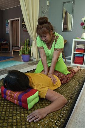 Sompong Thaimassage, Delmenhorst Thaimassage - Mein