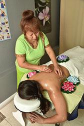 Sompong Thaimassage, Delmenhorst Thaimassage - Thai-Öl-Massage